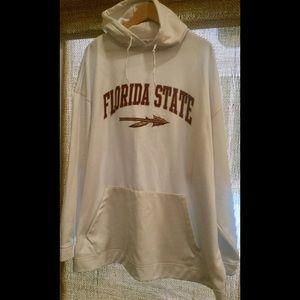 3XL FLORIDA STATE🏈Heavy Hooded Sweatshirt🏈